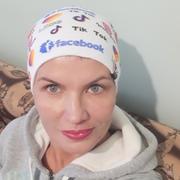 Олеся, 45 лет, Дева