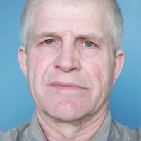 Александр, 60 лет, Рак, Курск