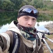 Кирилл Чернов 29 Учалы