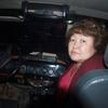 Сюзанна Захарова, 47, г.Амга