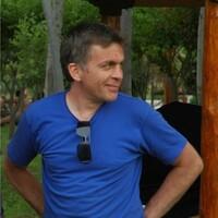 Александр, 53 года, Телец, Санкт-Петербург