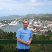 Jamie 50 лет (Рак) хочет познакомиться в Майами