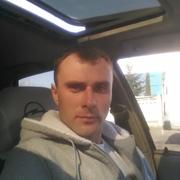 Денис 34 года (Лев) Первомайский