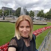 Ірина 39 лет (Рак) Дрогобыч