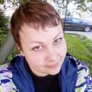 Анечка 34 года (Телец) хочет познакомиться в Опочке