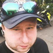 Stanislav 33 Мыски