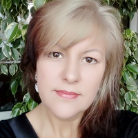 Елена, 51 год, Телец, Алматы́
