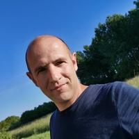 Christophe, 45 лет, Весы, Париж