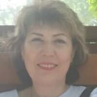гульнур Исламова, 55 лет, Овен, Набережные Челны