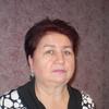 Римма Курманаева, 67, г.Оренбург