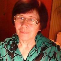 Мария, 65 лет, Скорпион, Сморгонь