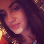 Ангелина Обмельчук 21 год (Овен) Алматы́