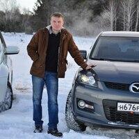 Евгений, 36 лет, Телец, Челябинск