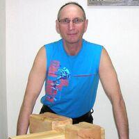 Genadi, 57 лет, Водолей, Томск
