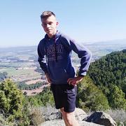 Начать знакомство с пользователем Igor 20 лет (Водолей) в Манреса