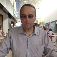 Евгений, 45 лет, Овен, Омск