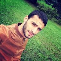 Эднан, 28 лет, Стрелец, Москва