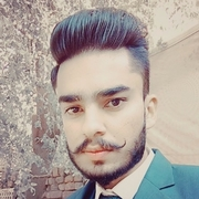 Malik aqib 23 года (Лев) на сайте знакомств Лахоре