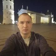 Александр Ярыш 34 Киев