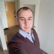 Андрей 28 Челябинск