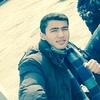 Nozim, 19, г.Алматы́