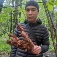 Афтандил, 32 года, Скорпион, Москва