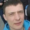 Vitek Vitin, 33, Magadan