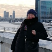 Ирина 58 Нефтекамск