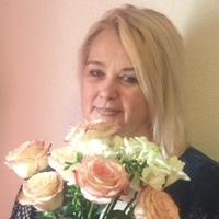 Татьяна, 51 год, Овен, Санкт-Петербург