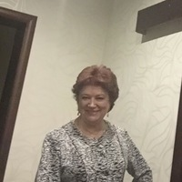 Галина, 68 лет, Водолей, Москва