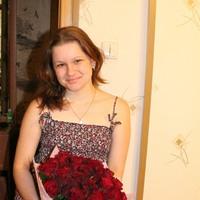 Аня, 29 лет, Рак, Москва