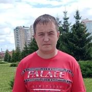 Сергей 32 Новочебоксарск