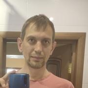 Сергей 38 Ржев