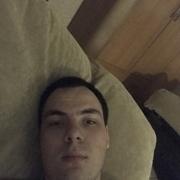 Ivan 22 года (Лев) Лесной