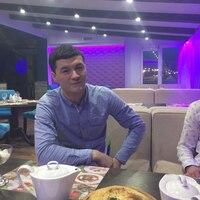 Федя, 27 лет, Телец, Санкт-Петербург