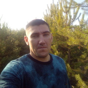 Александр 30 лет (Козерог) Купянск