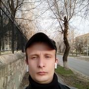 Сергей Твердохлебов 30 Волгоград
