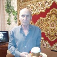 Евгений, 69 лет, Лев, Бишкек