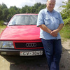 Айвар, 48, г.Рига