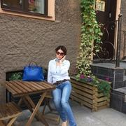 Anzhelika 48 лет (Лев) на сайте знакомств Жироны