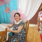 Валентина 69 Солигорск