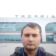 Антон 30 Новосибирск
