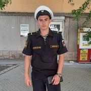николай 20 Севастополь