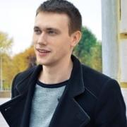 Дмитрий 31 Москва