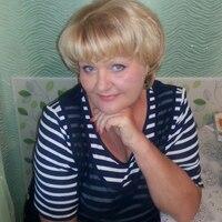 Lora, 56 лет, Стрелец, Мурманск