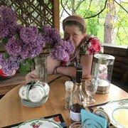 Ирина Ермакова 63 Москва