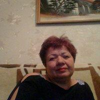 елена, 61 год, Овен, Минск