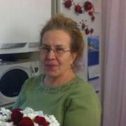 Римма Бегинина 65 Новосибирск