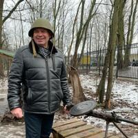 Дмитрий, 45 лет, Водолей, Мирный (Саха)