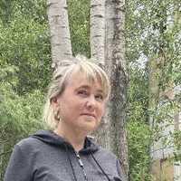Ольга, 48 лет, Скорпион, Пермь